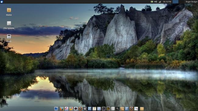 Netrunner MAG | Best Xfce distro of 2013