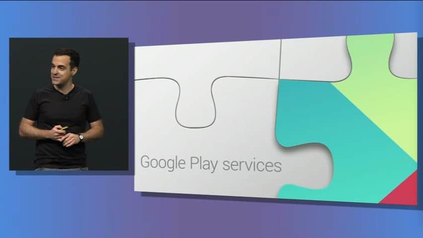 google-play-service
